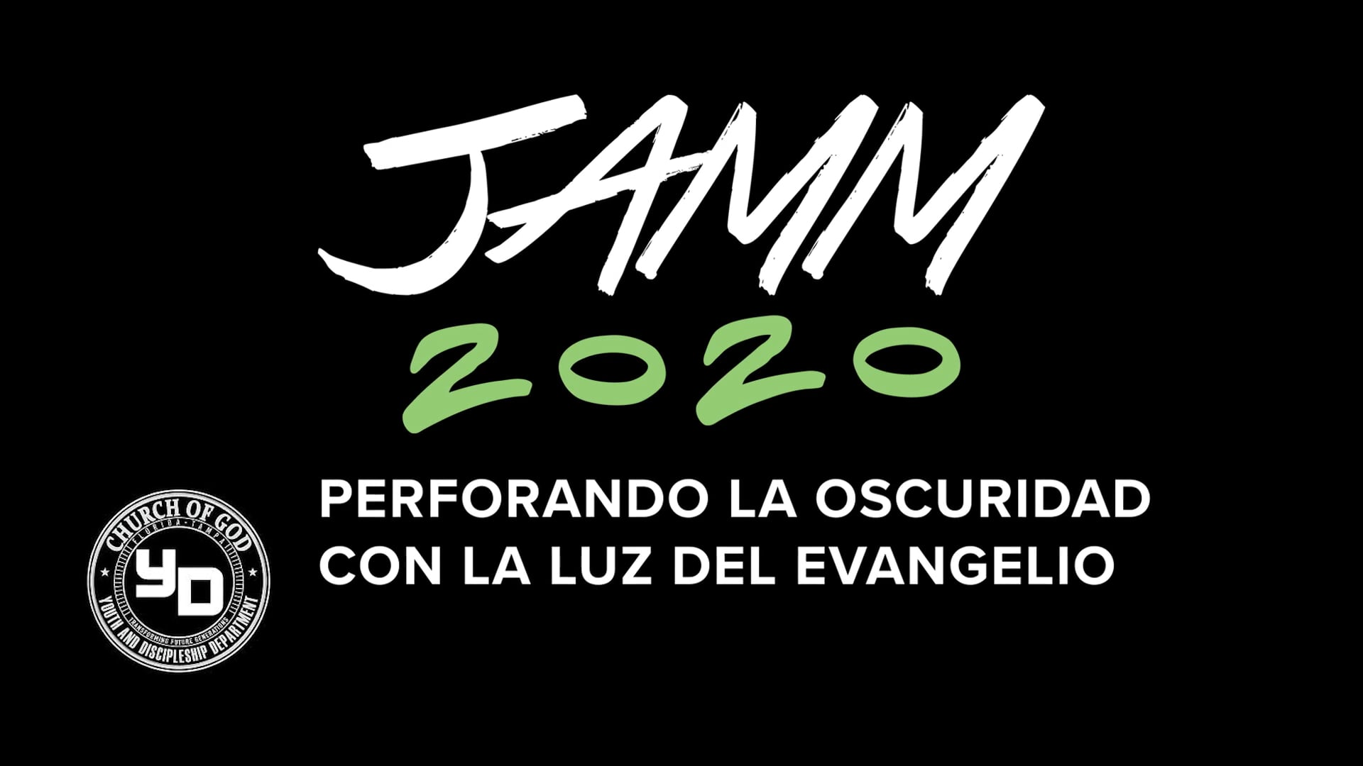 YWEA 2020 Promo - Spanish (Español)