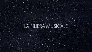 LA FILIERA MUSICALE