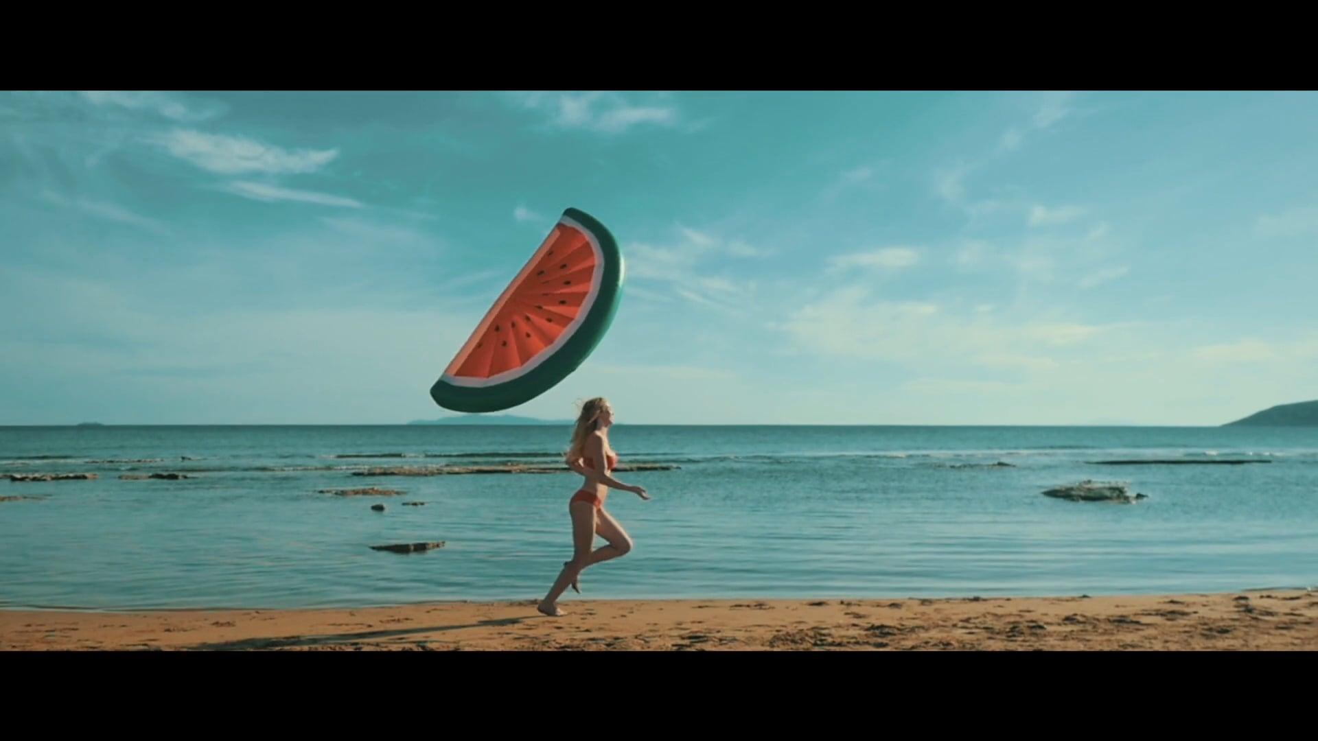PickCodes ShowReel Commercials