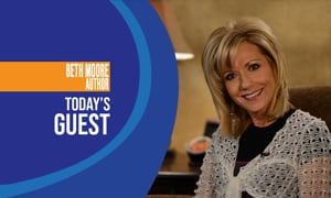 Beth Moore on Bible Movies