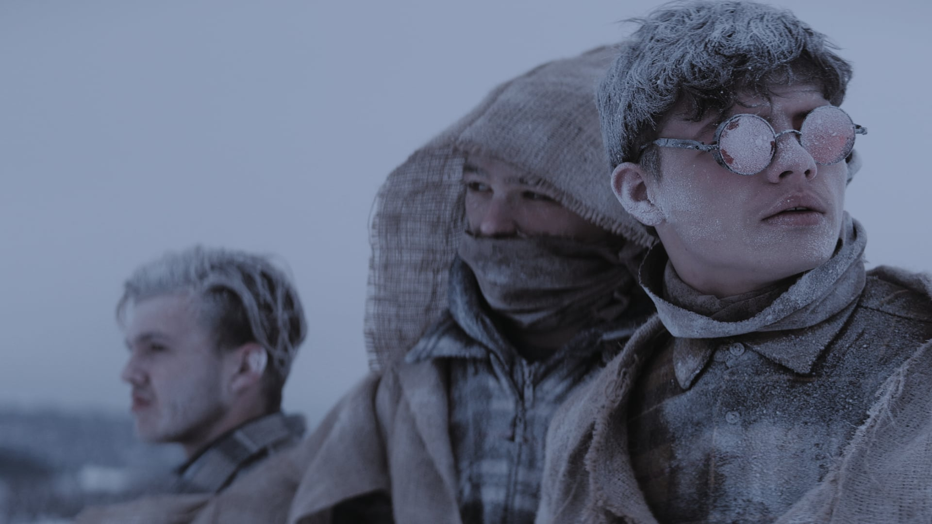 winter / story
