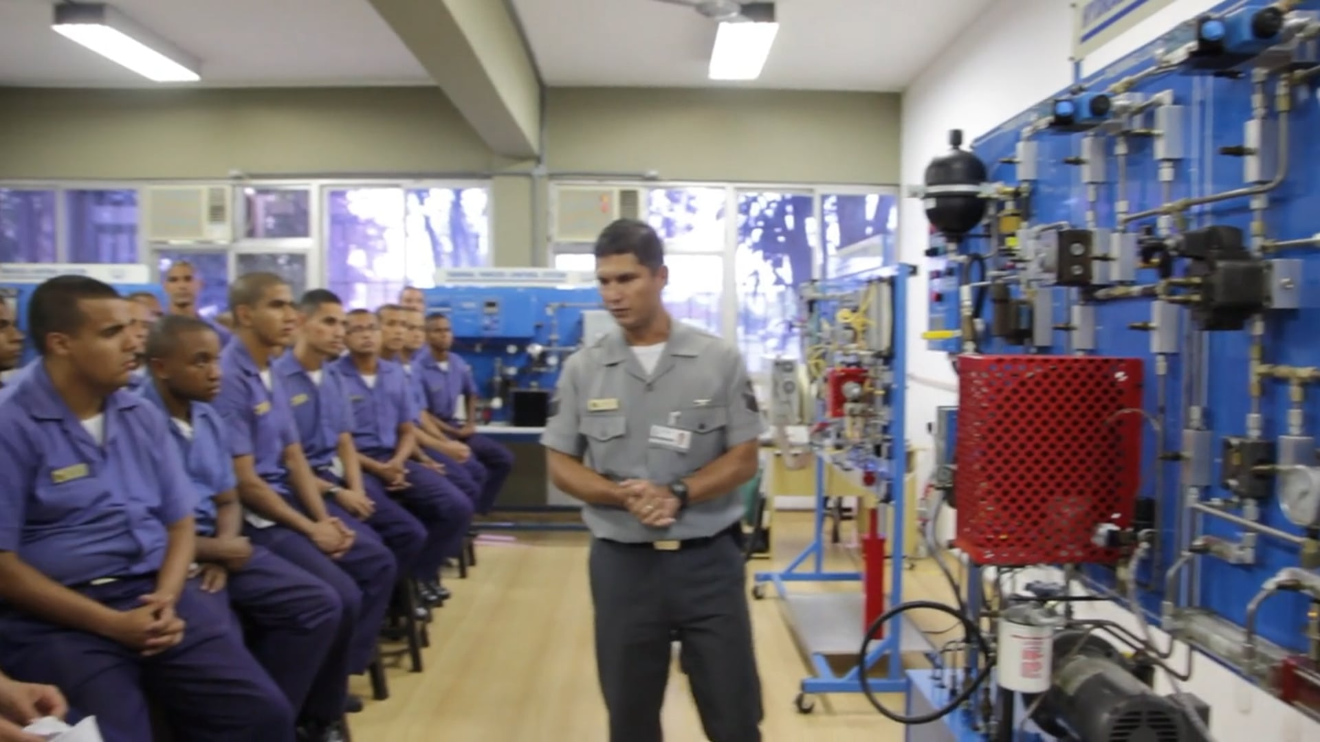 Marinha do Brasil - Institucional CIAA