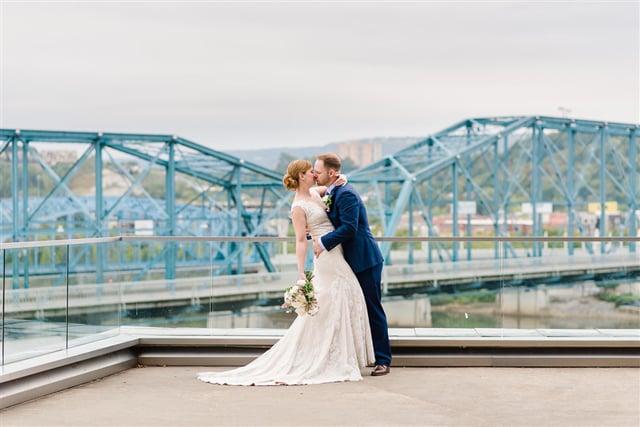 Steven and Cheryl's Surprise Wedding!