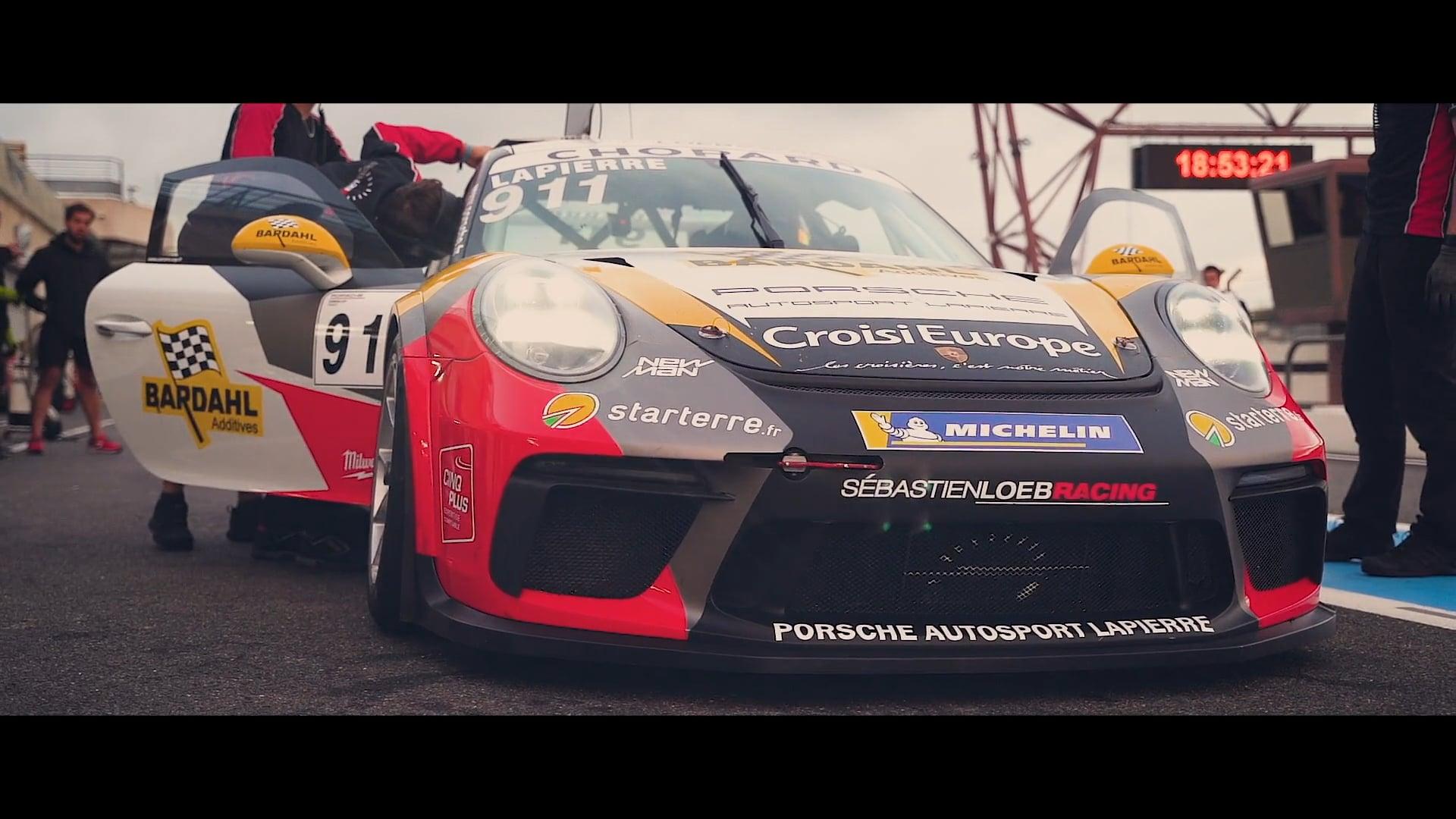 Porsche Carrera Cup - Finale 2019 au Paul Ricard