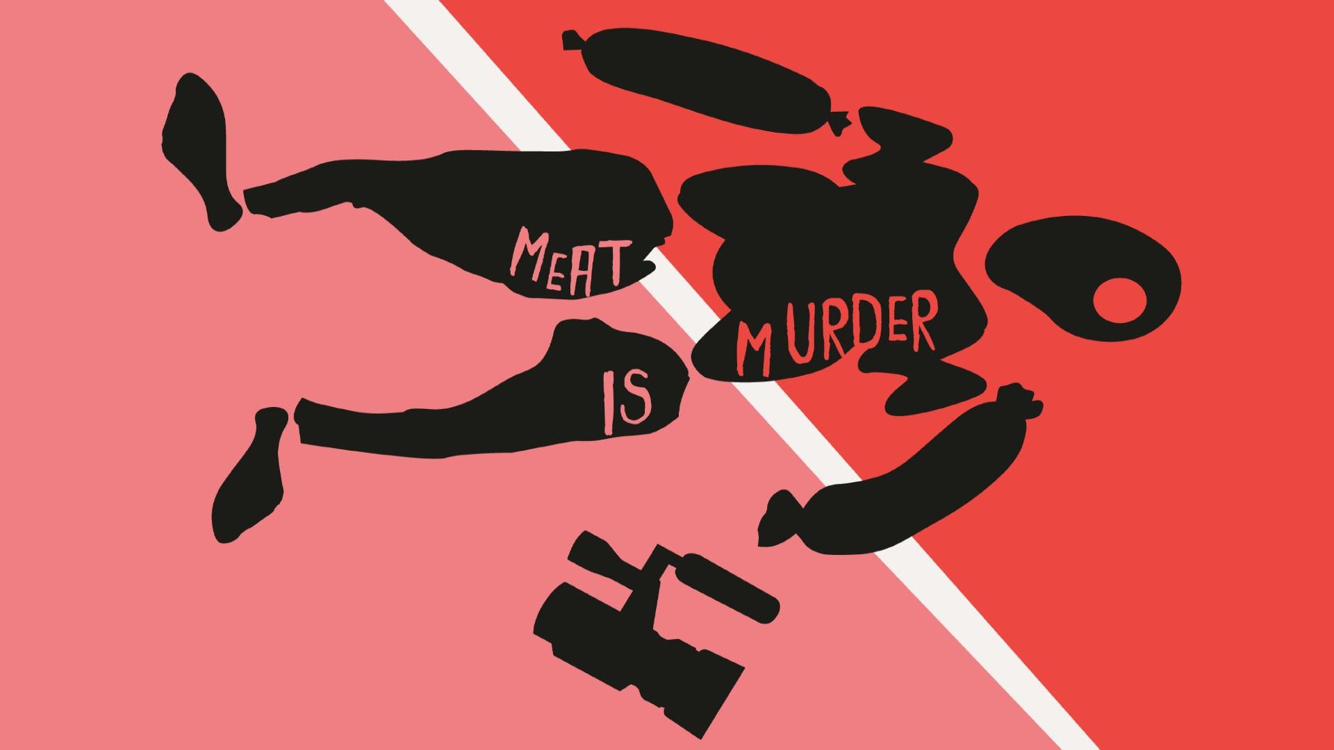 Meat is Murder (short film)