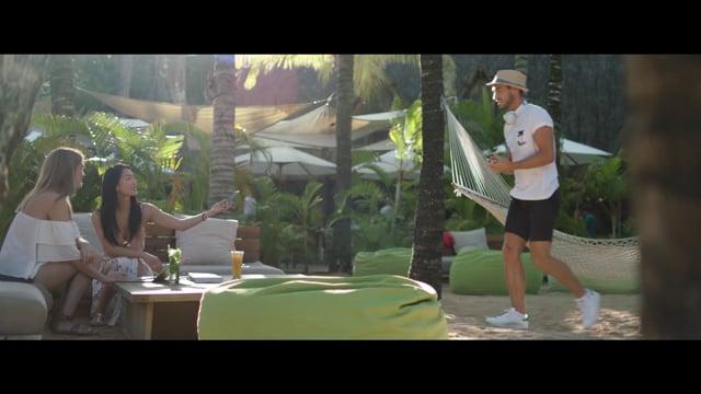 Canonnier Beachcomber Golf Resort & Spa.mp4