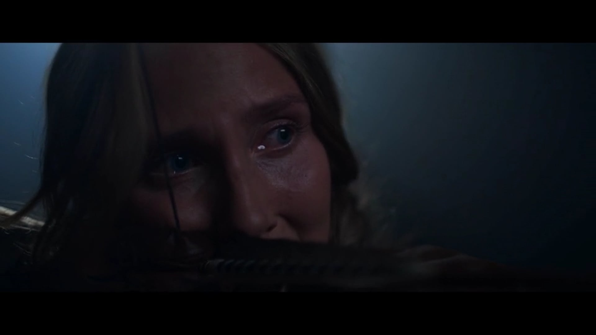 The Huntress Movie Clip