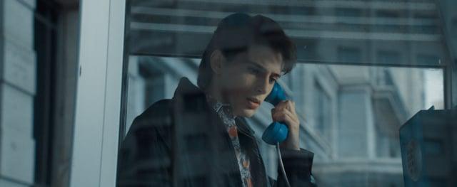 """Mc DONALD´S """"Call"""""""