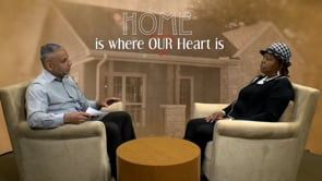 Home is Where our Heart is - November 2019