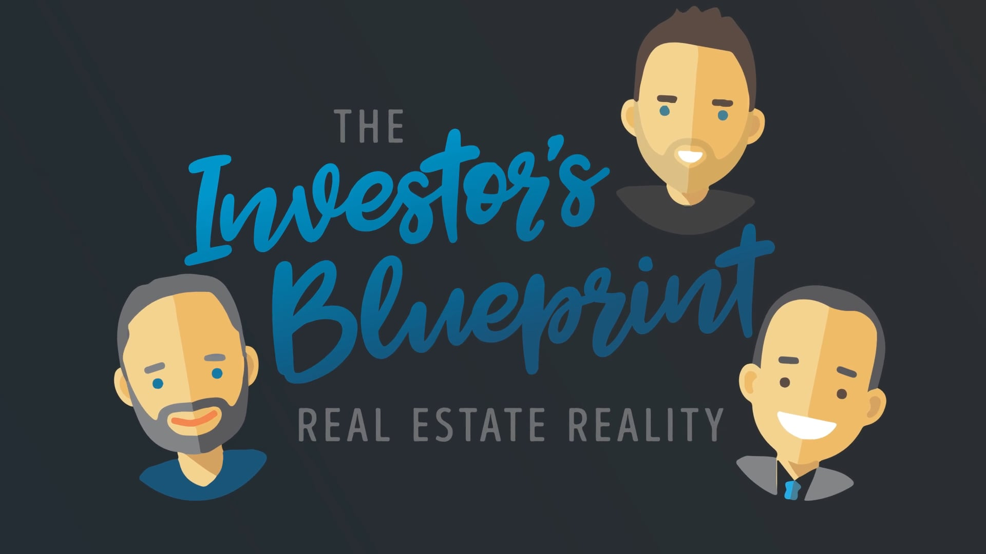 The Investor's Blueprint - REHAB Bootcamp Event Recap // Promotion 2017