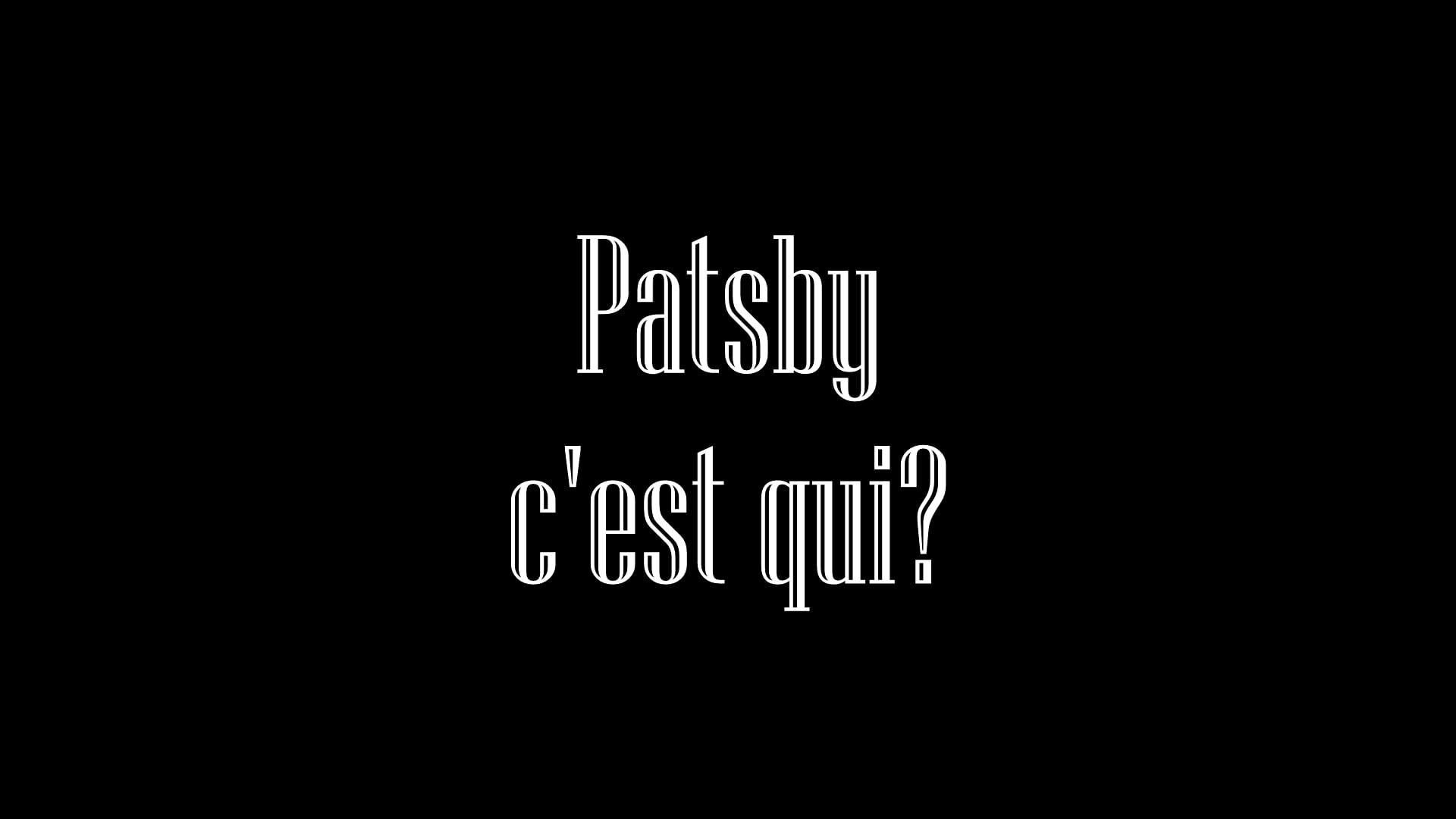 Vivez la saison de Patsby DJ 2019 , set dj , sonorisation, éclairage, évènementiel - Avignon-  Provence