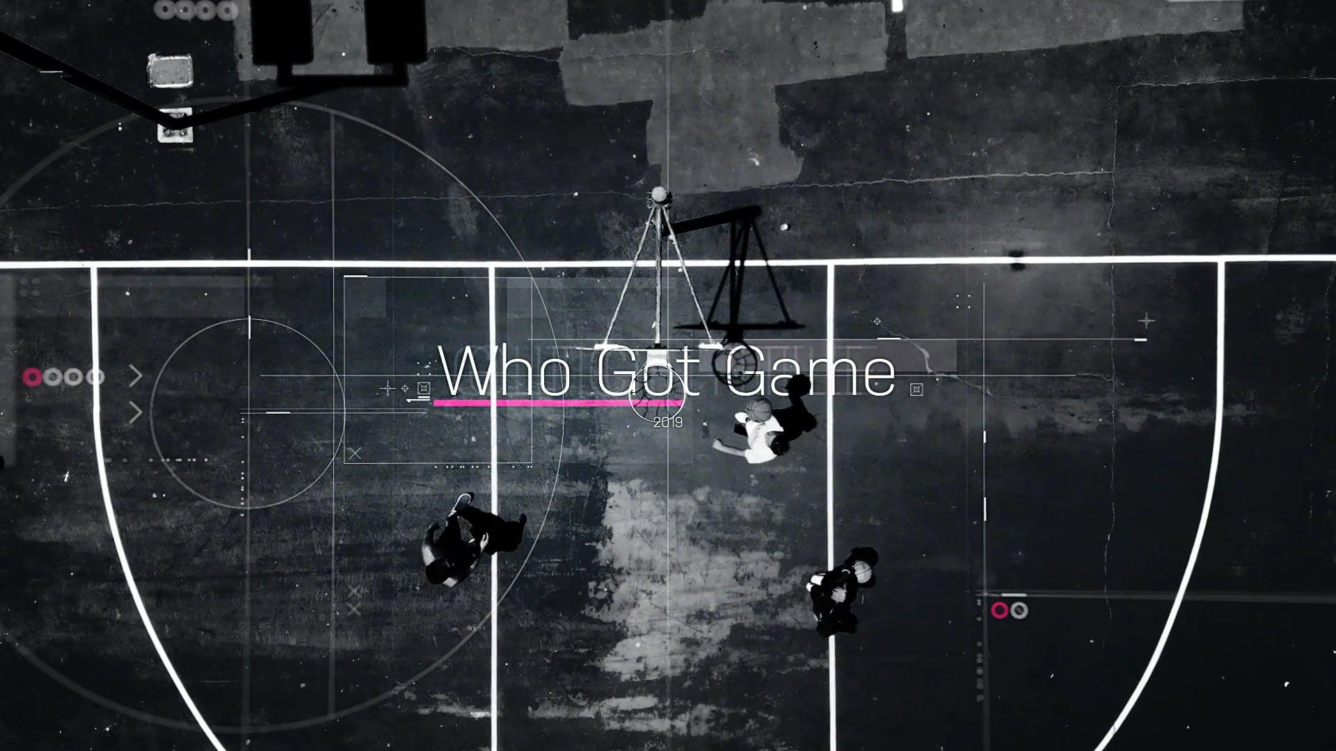 Who Got Game 2019   Hayward, CA