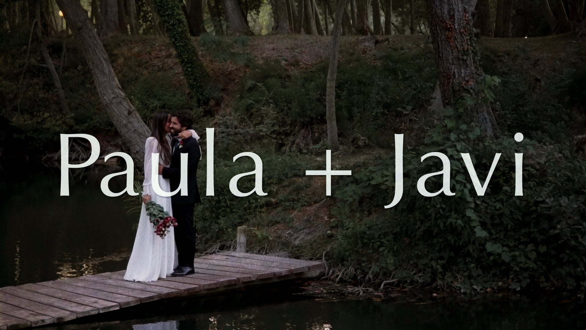 Paula & Javi - La película