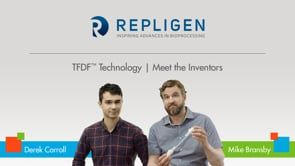 TFDF™ Technology | Meet the Inventors
