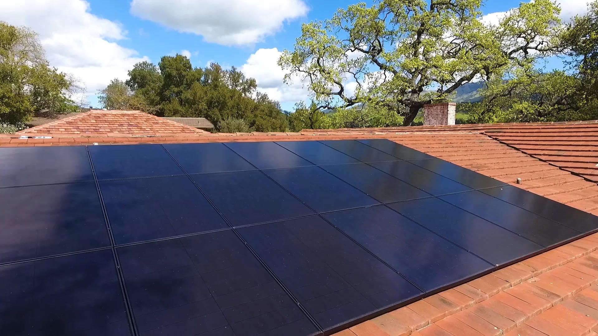 Solaria Solar Panels