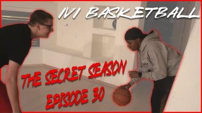 The Interns Are HERE! Trent vs Luke 1v1 Basketball! (The Secret Season Ep.30)