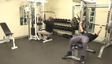 Thumbnail of video ALPD Wellness Program PSA