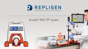 KrosFlo® KR2i TFF System