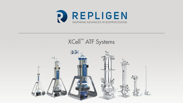 XCell ATF® Technology Overview