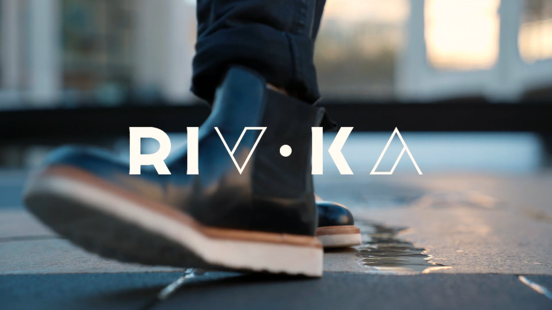 RIVKA Shoes Commercial - Part III