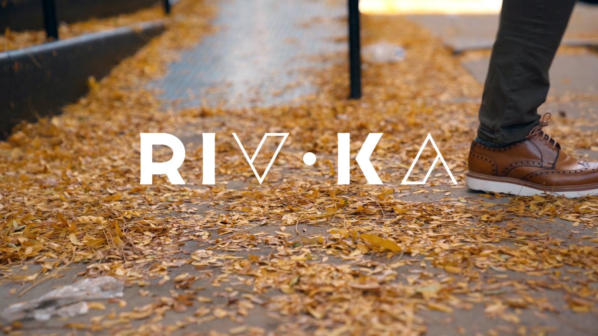 RIVKA Shoes Commercial - Part IV