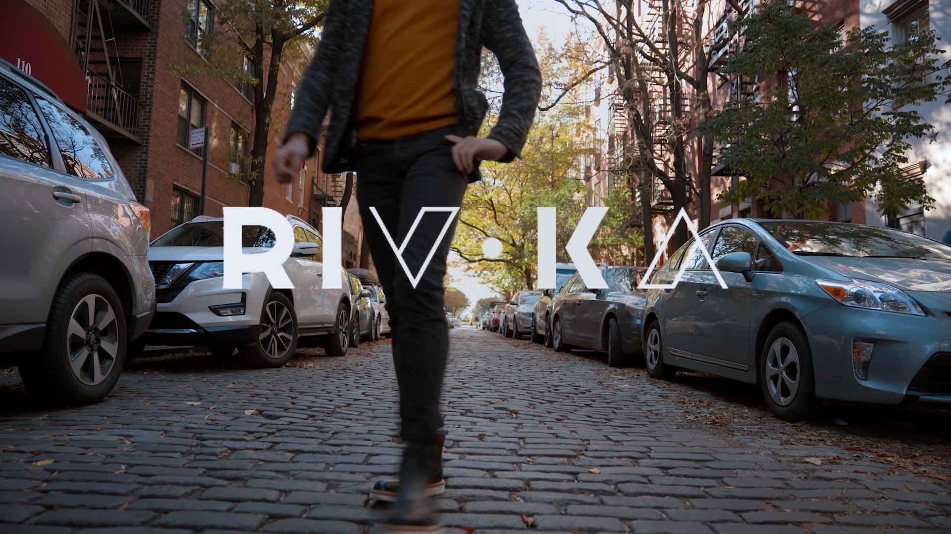 RIVKA Shoes Commercial - Part V