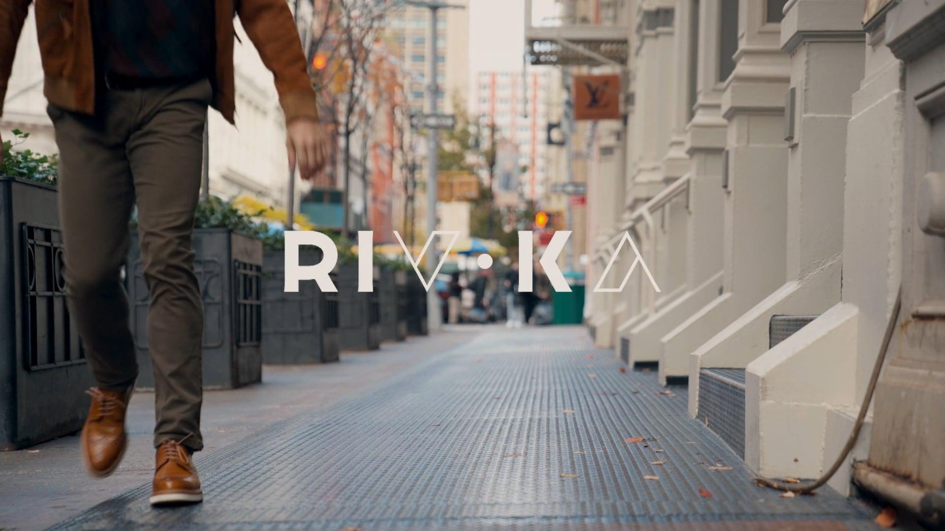 RIVKA Shoes Commercial - Part VII