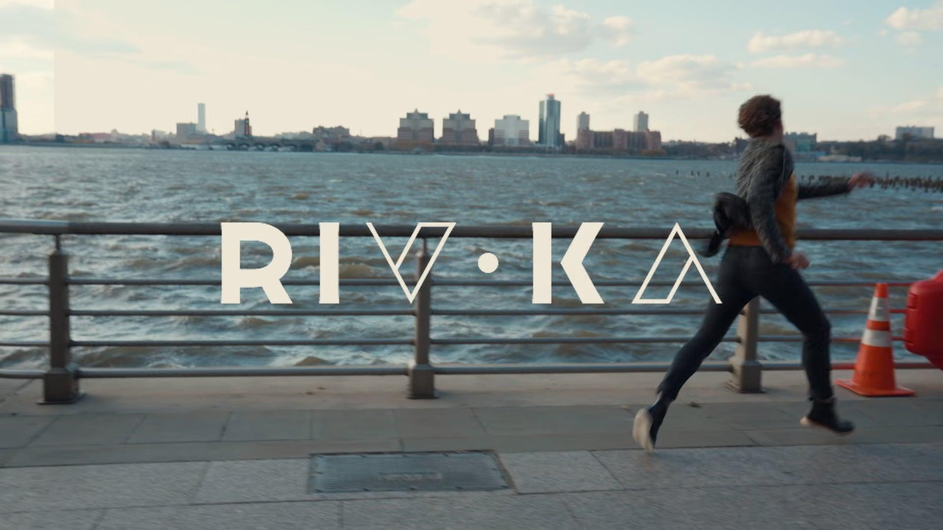 RIVKA Shoes Commercial - Part IX