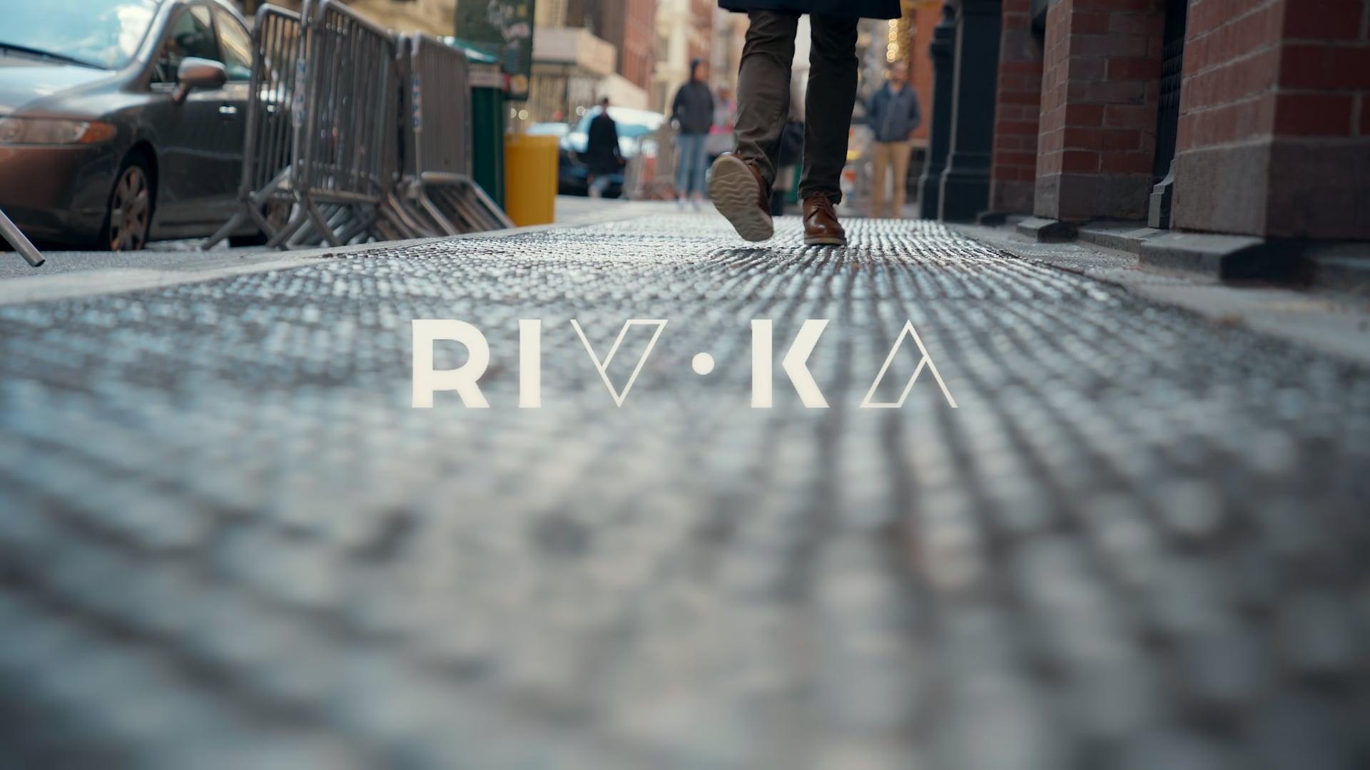 RIVKA Shoes Commercial - Part VI