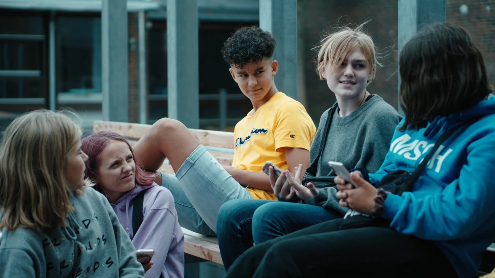 Chris Macdonald S.T.U.P.I.D kampagnefilm - Just Human