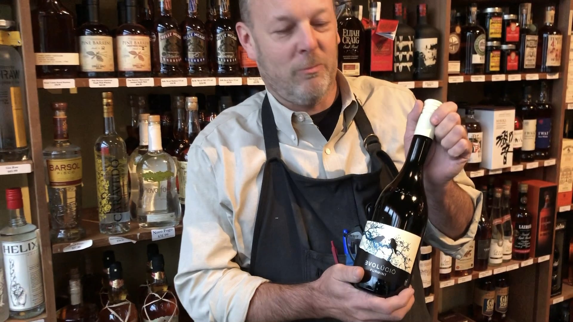 3 fall wine picks from Parker's Table in St. Louis