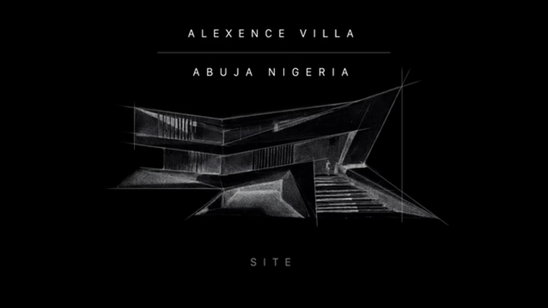 ALEXENCE SITE, NIGERIA