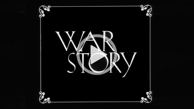 War Story Clip