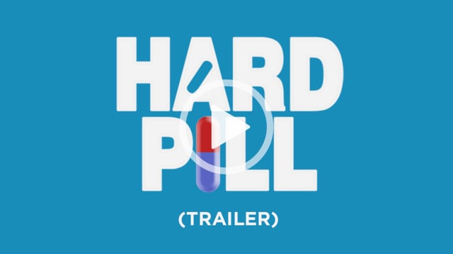 Hard Pill (Trailer)