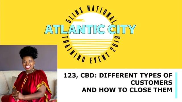 3582Lisa Douglass Doe – Atlantic City National Event 2019