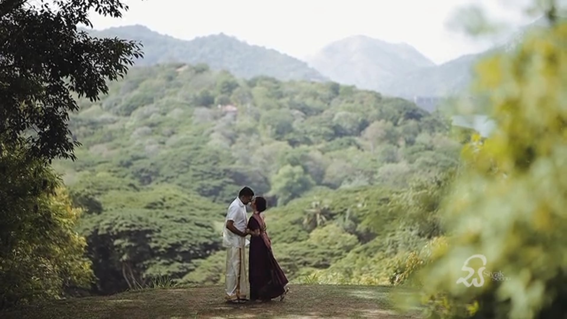 Storyteller: Aarthi & Vayu