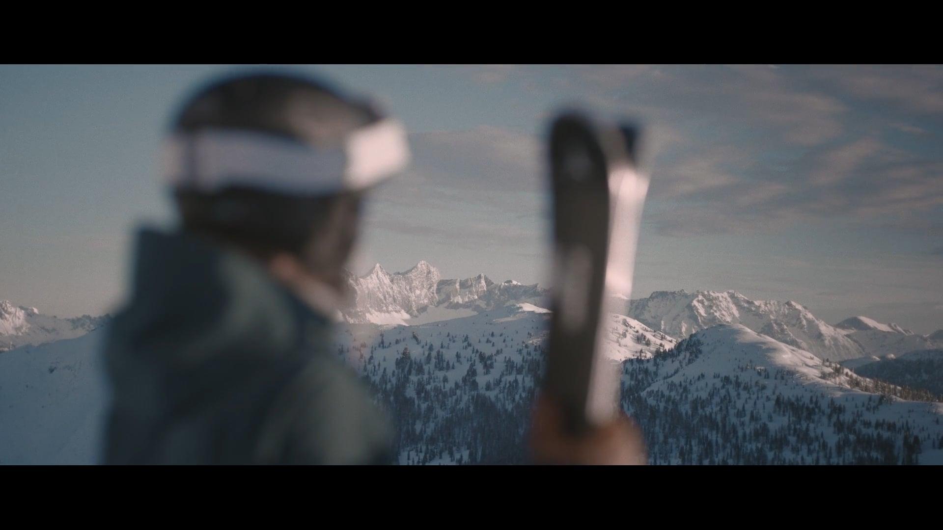 Zauchensee - Imagefilm EN