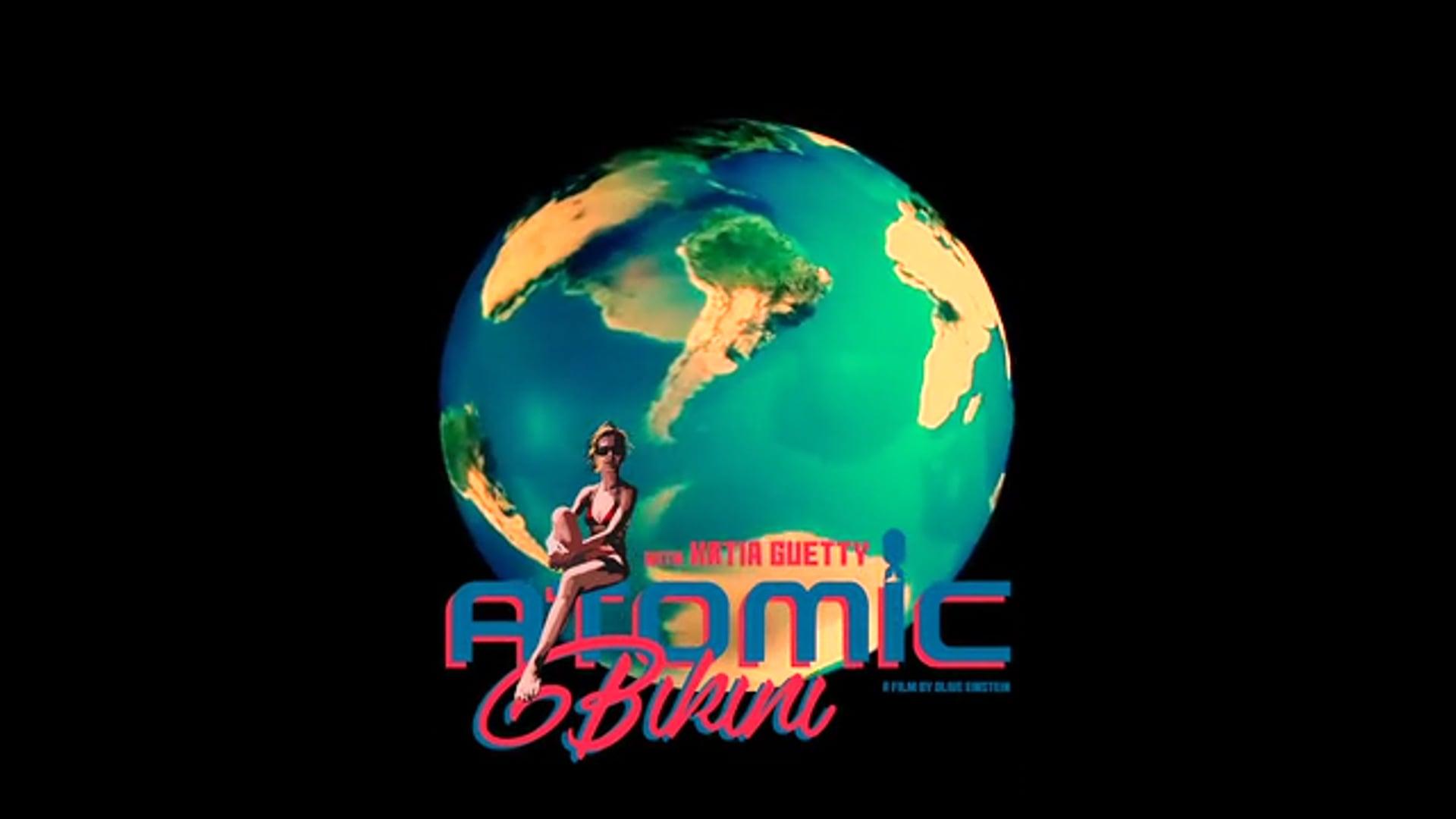 Atomic Bikini BA