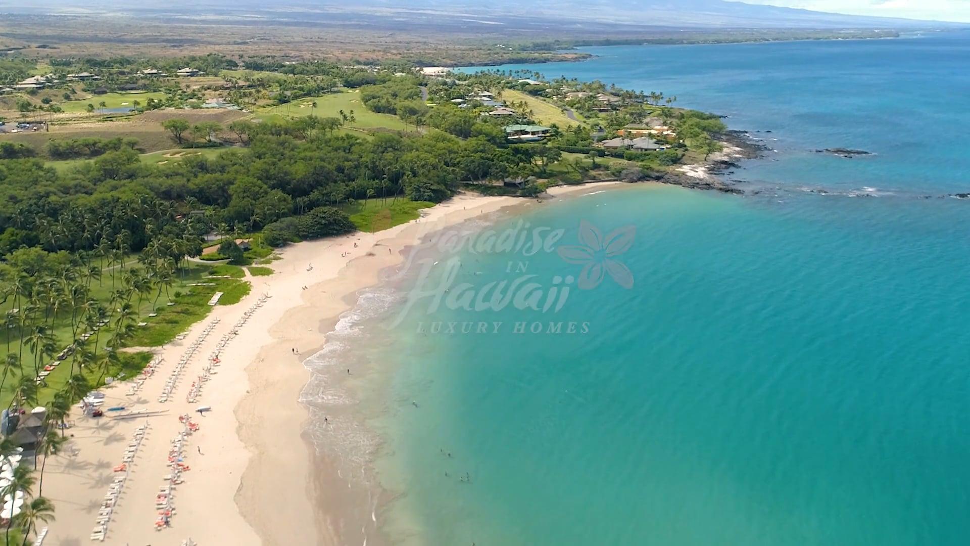 Paradise in Hawaii Resort