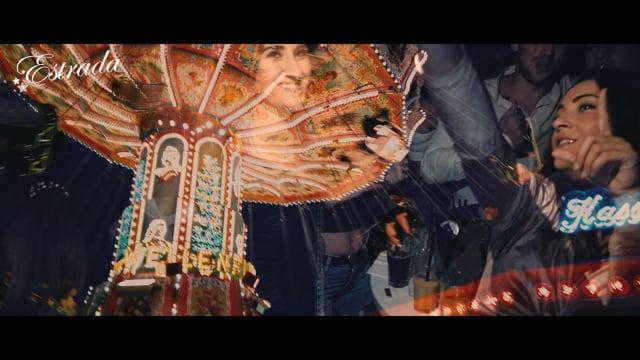 """Estrada """"Himmel des Balkans""""   Sweet Club   02.10.2019"""