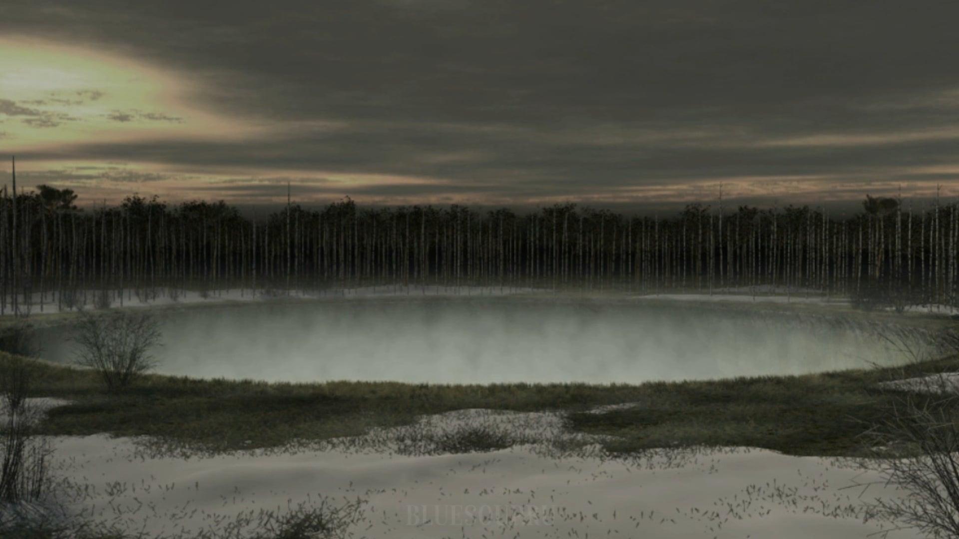 ОЗЕРО / THE LAKE / 2007