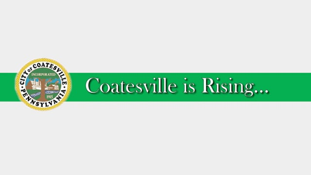 City of Coatesville Business Attraction Video