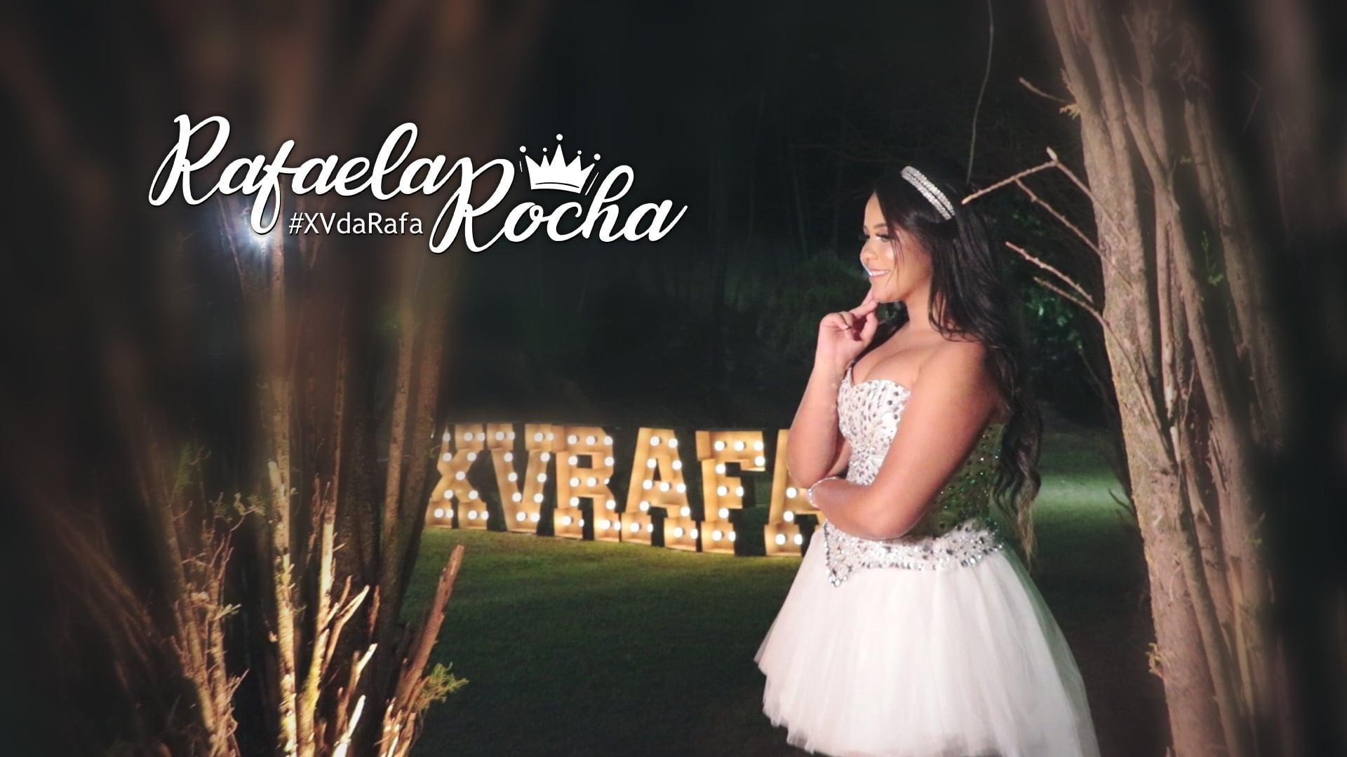 Trailer: Festa de 15 Anos Rafaela