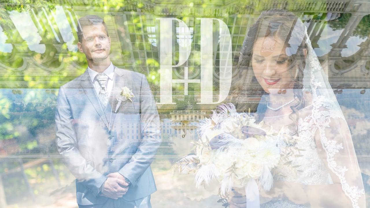 Wedding Highlight Petra and Dávid