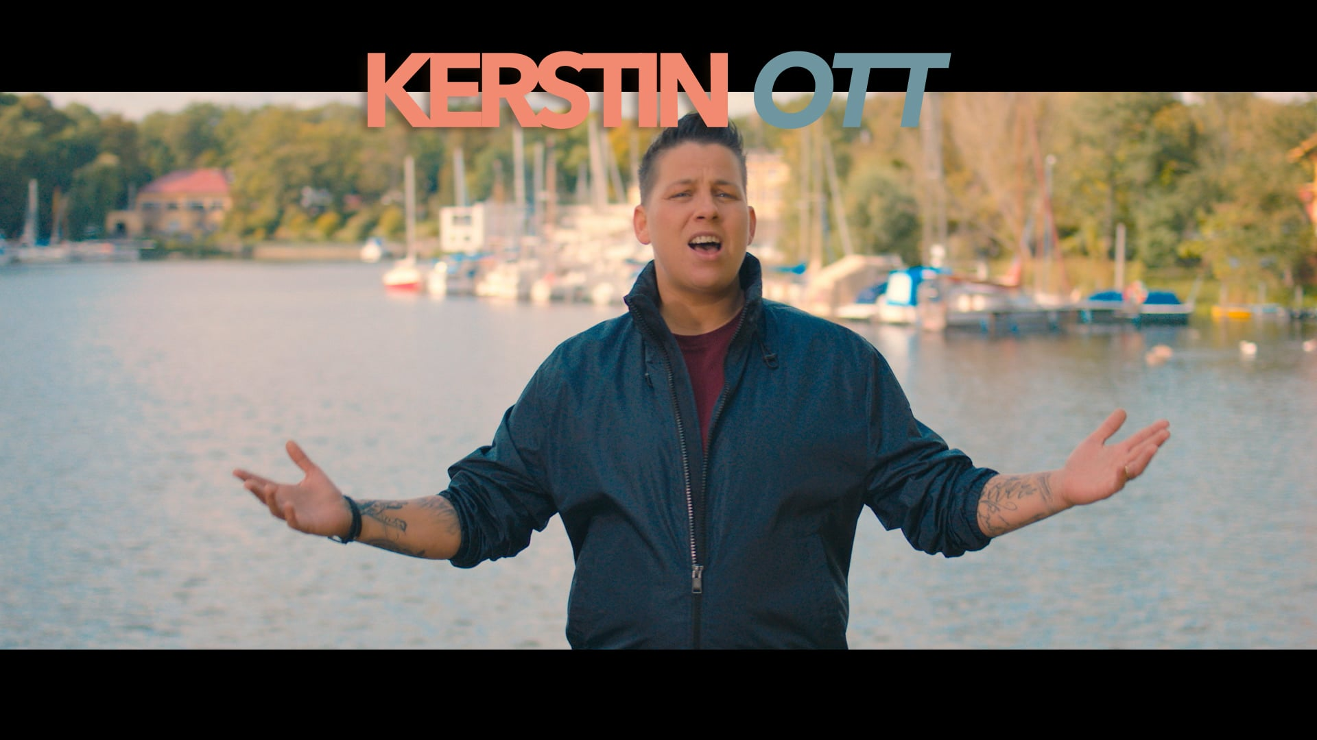 KERSTIN OTT Album-Spot