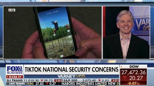 Fox Business News: 11/06/19