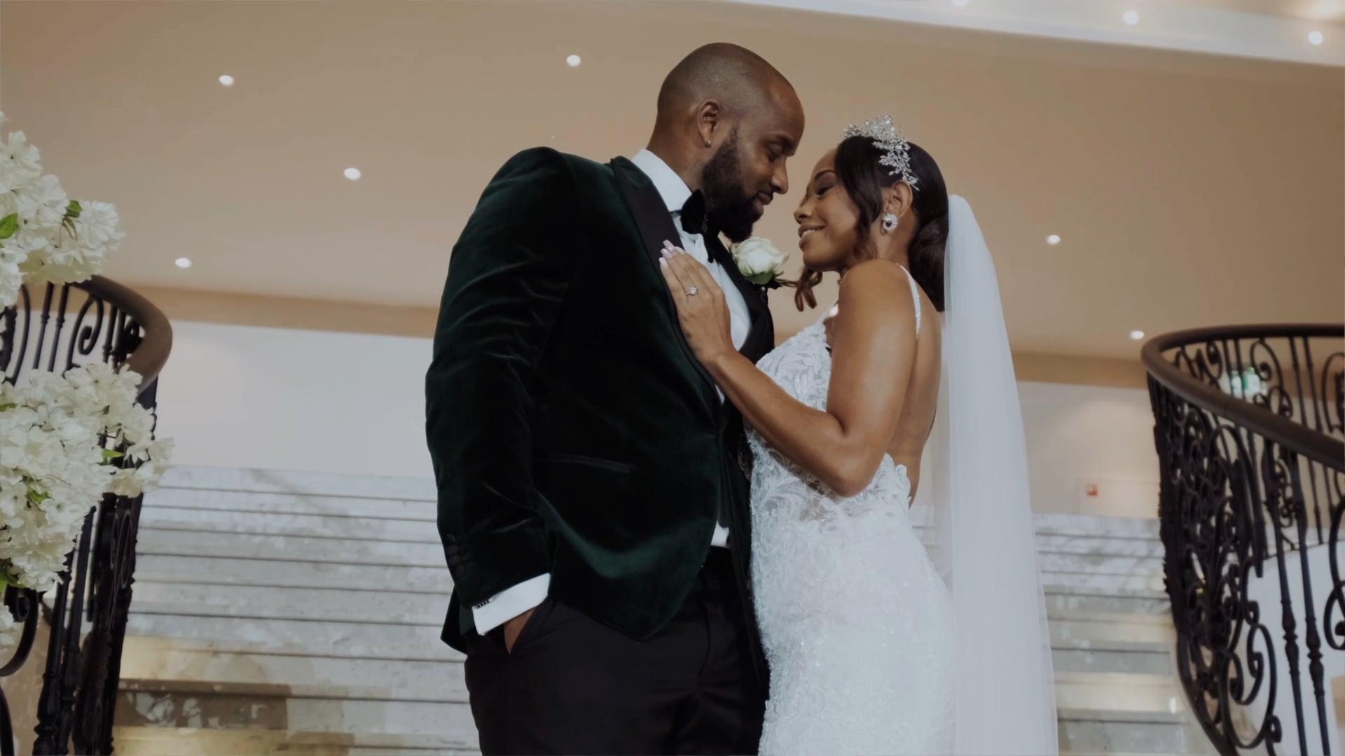 The Wedding Short-film of Chandra & Gilio