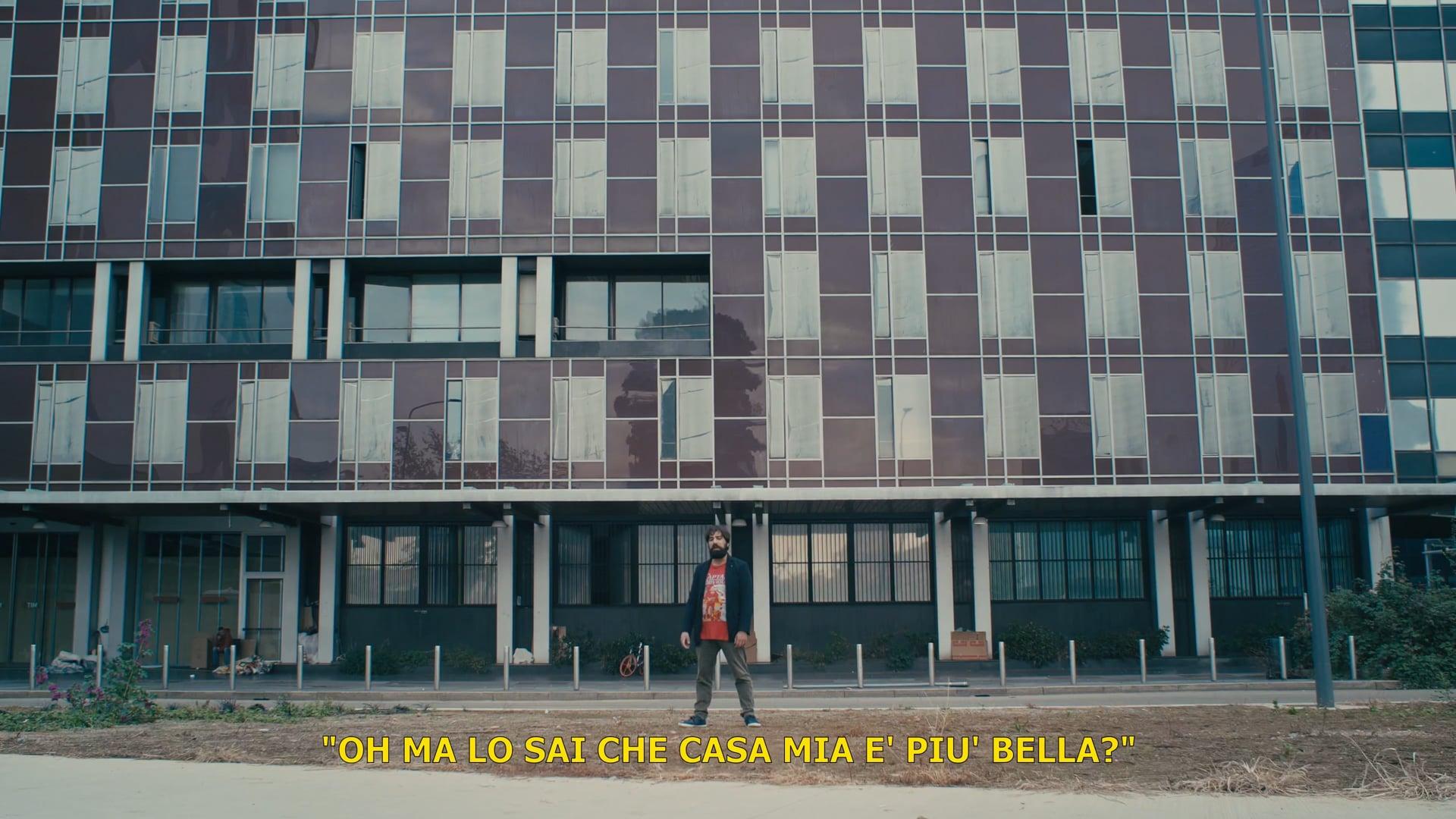 Frekt - Il Terrone a Milano