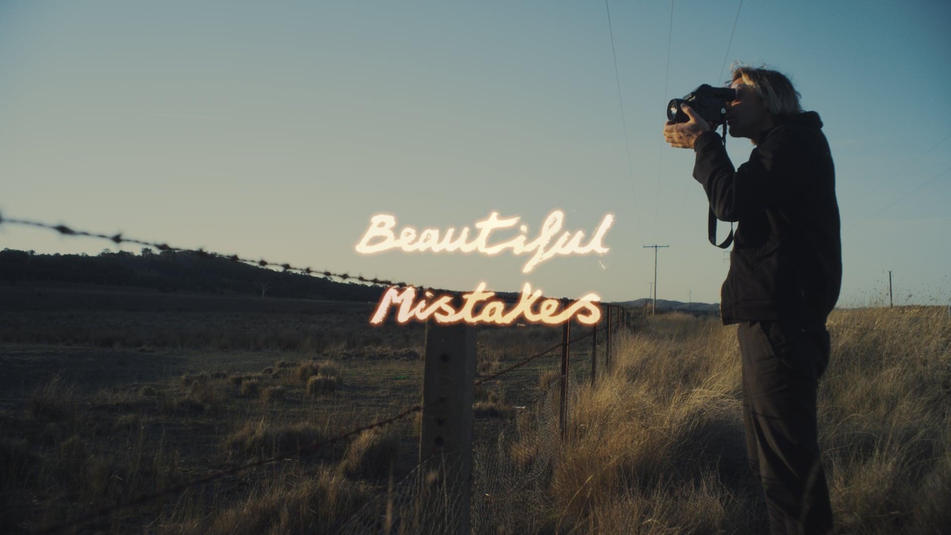 Beautiful Mistakes - Tim Swallow