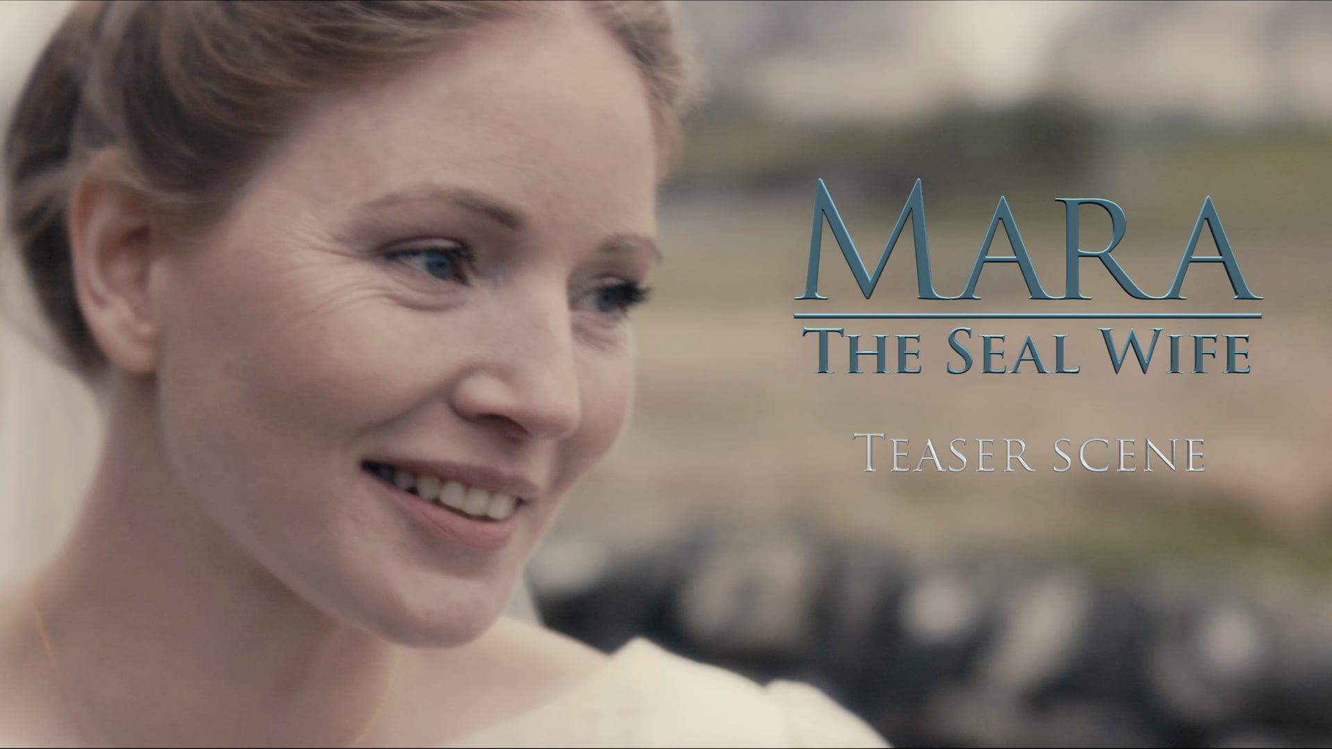 Teaser Scene - Mara: The Seal Wife